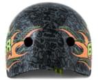 Hot Wheels Multi-Sport Helmet - Black 3