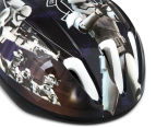 Star Wars Bicycle Helmet - Black 5