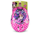 Minnie Mouse Toddler Helmet - Pink 6
