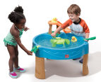 Step2 Duck Pond Water Table 1