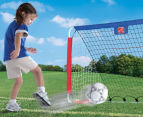 Step2 Soccer, Hockey & Pitchback Goal 3-in-1 2