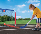 Step2 Soccer, Hockey & Pitchback Goal 3-in-1 3