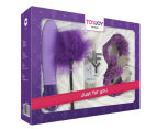 TOYJOY Just For You Luxe No1 Box - Purple 1