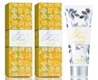 2 x Evodia Hand Cream 100mL - Lemon Myrtle 1