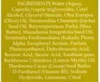 2 x Evodia Hand Cream 100mL - Lemon Myrtle 2