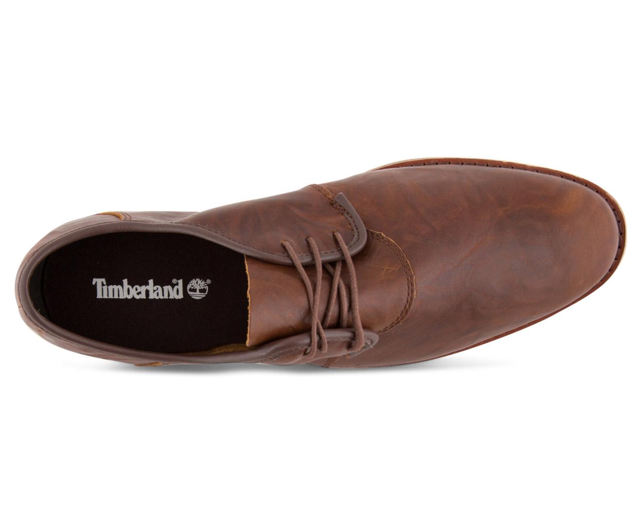 Timberland Menns Revenia Skinn Oxford Sko T5cQPMOh5F