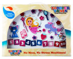 Toosh Coosh Fairy Toddler Tray - Pink 2