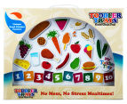 Toosh Coosh Foods Toddler Tray - Multi 2
