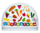 Toosh Coosh Foods Toddler Tray - Multi 1