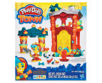Play-Doh Town Firehouse Playset 1
