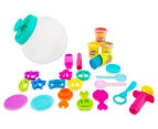 Play-Doh Sweet Shoppe Candy Jar Playset 3
