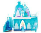 Frozen Elsa's Castle Playset 2