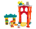 Play-Doh Town Firehouse Playset 2