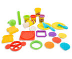 Play-Doh Sweet Shoppe Lunch Time Creations 2