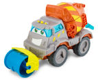 Play-Doh Max The Cement Mixer 4