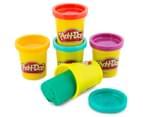 Play-Doh Fun Tub 5
