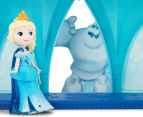 Frozen Elsa's Castle Playset 5