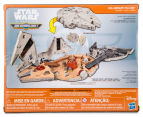 Star Wars The Force Awakens Falcon Playset 6