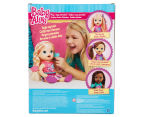 Baby Alive Play 'N Style Christina Doll - Brunette 6
