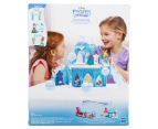 Frozen Elsa's Castle Playset 6