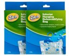 Zilch Interior Hanging Dehumidifying Bag 125g 1