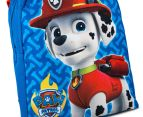 Paw Patrol Hooded Kids' Backpack - Blue/Red 4