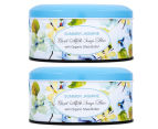 2 x Evodia Soap Tin Set 200g - Summer Jasmine 1