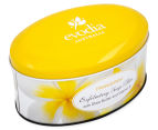 2 x Evodia Soap Tin Set 200g - Frangipani 2