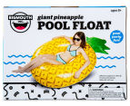 BigMouth Inc. Giant Pool Float Pineapple Ring - Multi 6