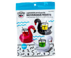 BigMouth Inc. Assorted Bird Drink Floats 3-Pack - Multi 6