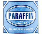 2 x Faulding Liquid Paraffin 200mL 2