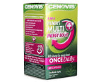 2 x Cenovis Once Daily Women's Multi + Energy Boost 60 Caps 3