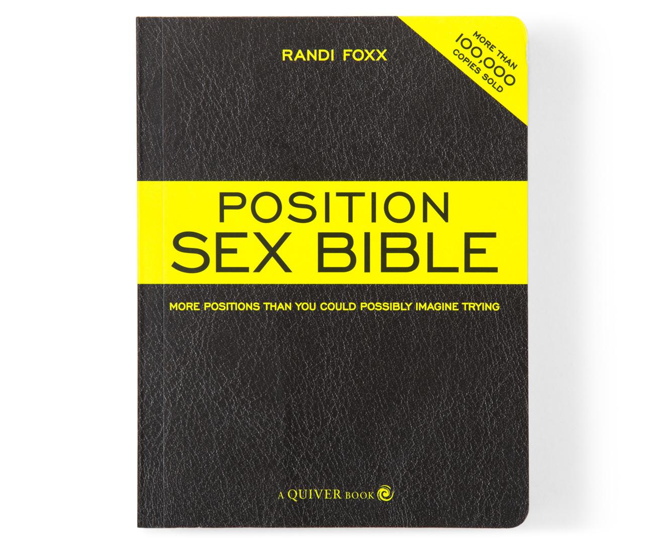 the position sex bible reviews