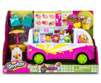 Shopkins Scoops Ice Cream Truck 1
