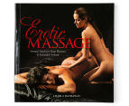 Erotic Massage Book 1