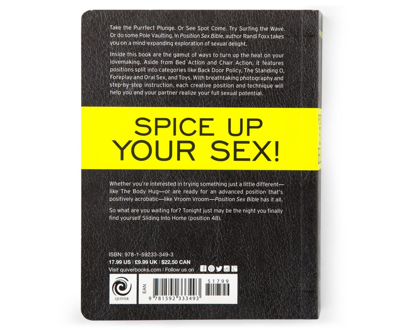 Position Sex Bible Book | Scoopon Shopping