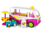 Shopkins Scoops Ice Cream Truck 3