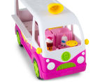 Shopkins Scoops Ice Cream Truck 5