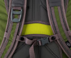 Timbuk2 Phoenix Backpack - Algae Green/Gunmetal/Cement Hex 6