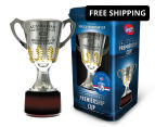 Western Bulldogs 2016 AFL Collectible Premiership Cup 1