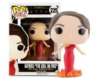 POP! The Hunger Games Katniss 'The Girl On Fire'  1
