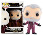 POP! The Hunger Games President Snow 1