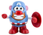 Funko Captain America Mr Potato Head Figure 2