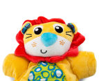 Playgro Musical Pullstring Lion - Yellow 2