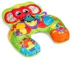 Playgro Elephant Hugs Activity Pillow - Multi 1