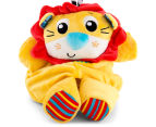 Playgro Musical Pullstring Lion - Yellow 4