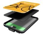 Smartoools MC5 5000mAh Mobile Charger - Bike Yellow 2