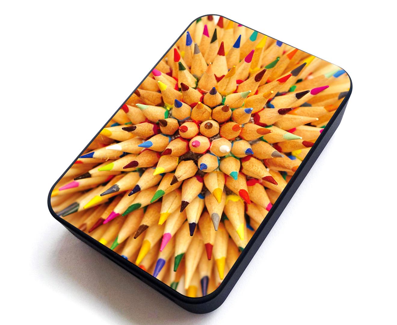 Smartoools Mc10 10000mah Mobile Charger Pencils Great