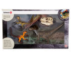 Schleich Velociraptor On The Hunt Playset 2