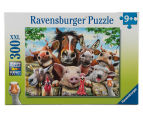 Ravensburger 300 XXL Piece Puzzle - Say Cheese! 1